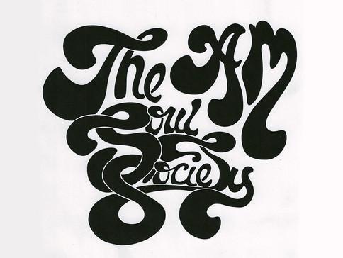 The AM Soul Society Logo
