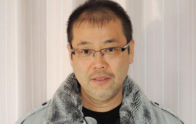 関東ウォール代表取締役社長田中功