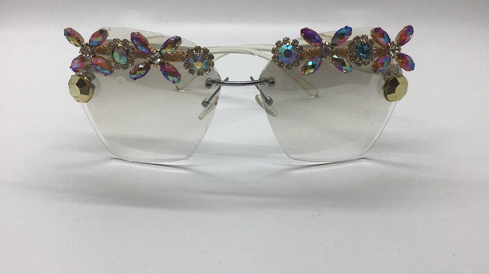 Tiara frames