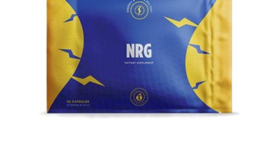 NRG vitamins