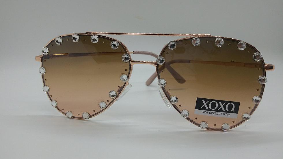 XOXO meets 9oclockteeparty