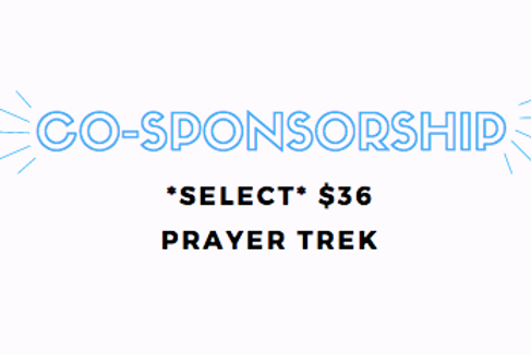SELECT$36 Co-Sponsorship