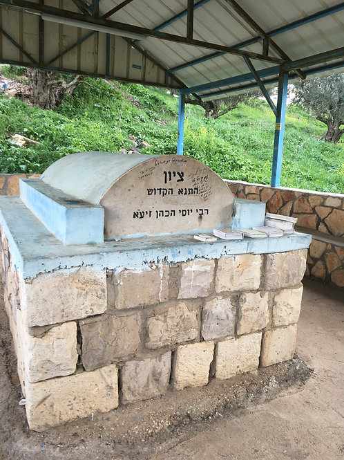 Rabbi Yossi Hachoen