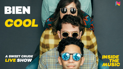 Bein Cool - A Sweet Crude Live show
