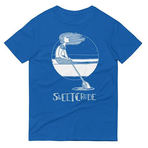 "Sweet Crude ""Super Vilaine"" - Unisex Tshirt"