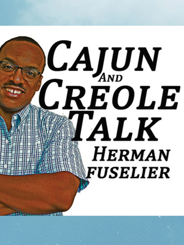 Cajun and Creole Talk