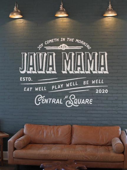 Java Mama Central