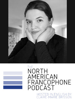 North American Francophone Podcast