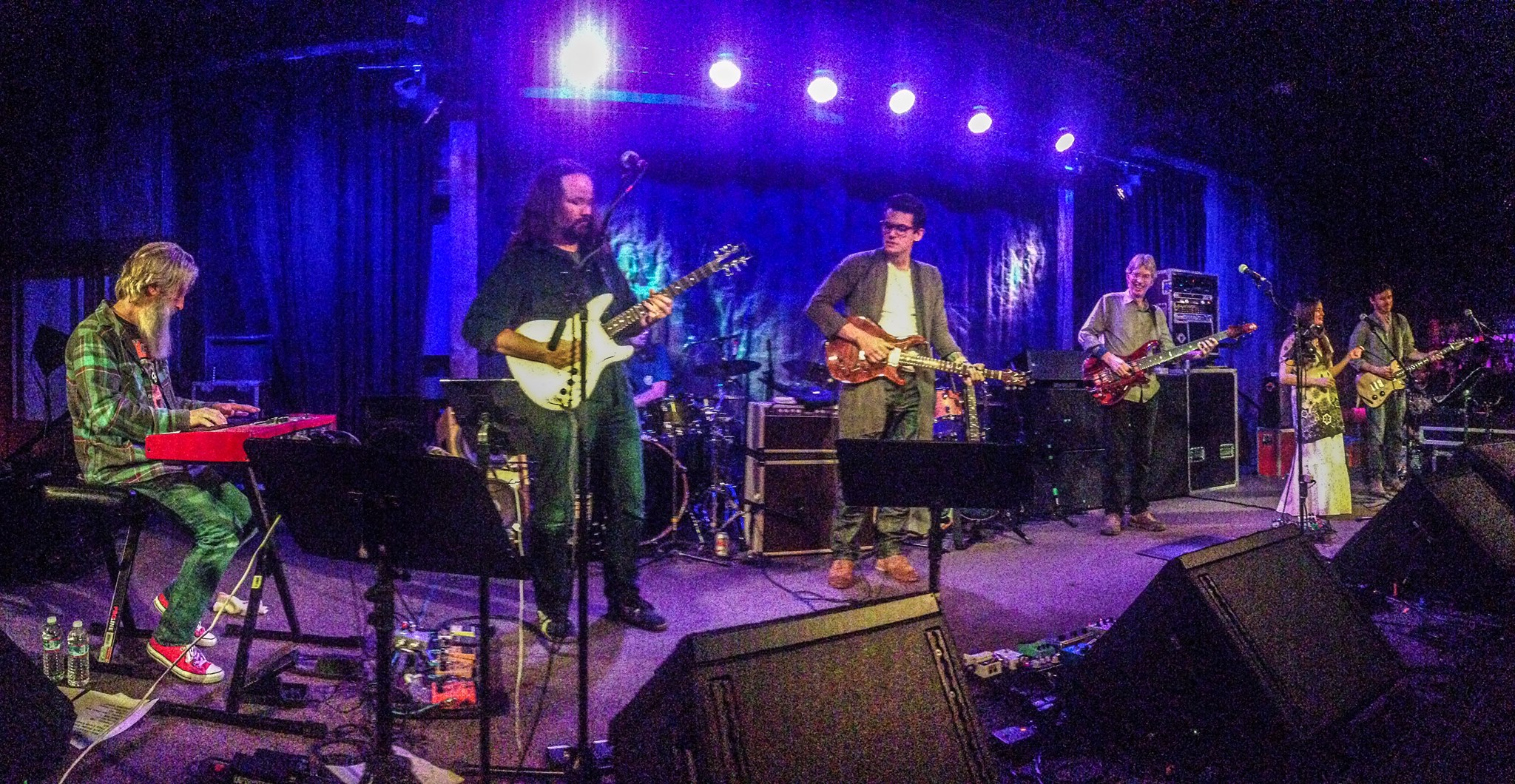 Phil Lesh and Friends