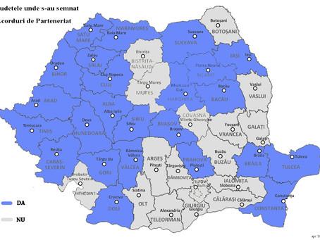 Coagularea mișcării patronale din România, o realitate ce nu mai poate fi ignorată
