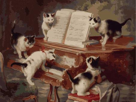 15 декабря, суббота, 19.00 - 21.00    Фортепианный концерт в честь дня рождения кафе