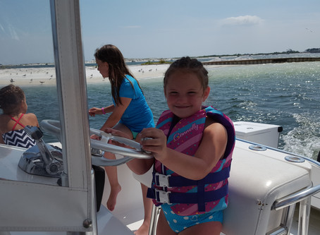 Check out Alexandria My Junior Captain