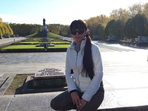 Из Курска в... Европу