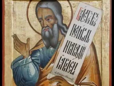 Comforted Heralds of Good News