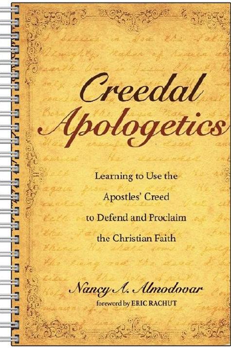 Notebook Creedal Apologetics