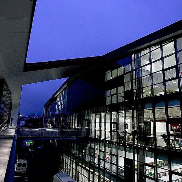 ARCHITECTURE STUDIO - Ecole Supéreure d'Art - Clermont Ferrand