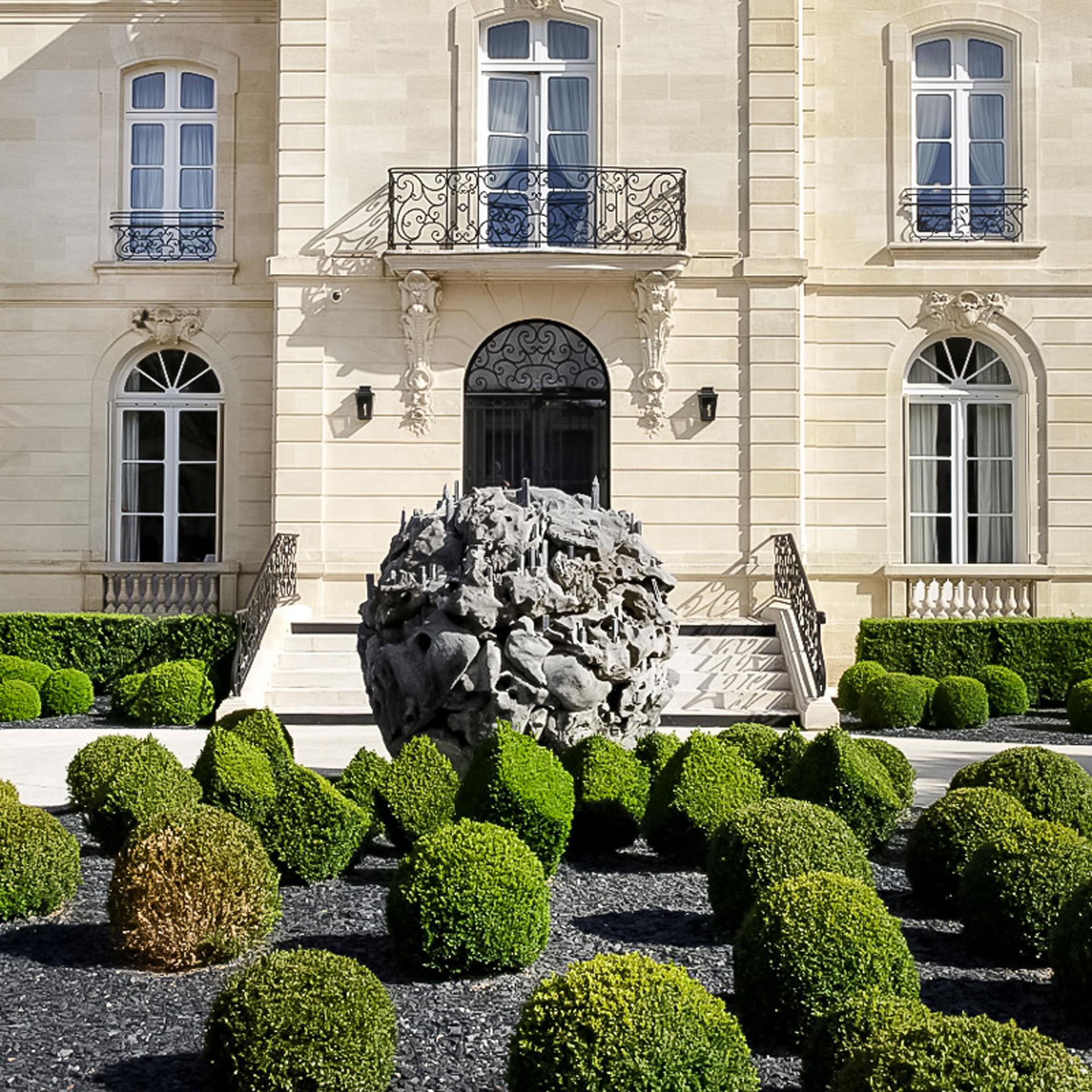 LA GRANDE MAISON DE BERNARD MAGREZ - Bordeaux