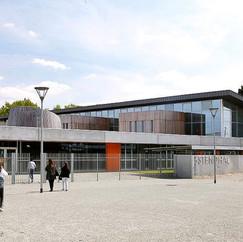 AIA - Collége STENDHAL - Nantes