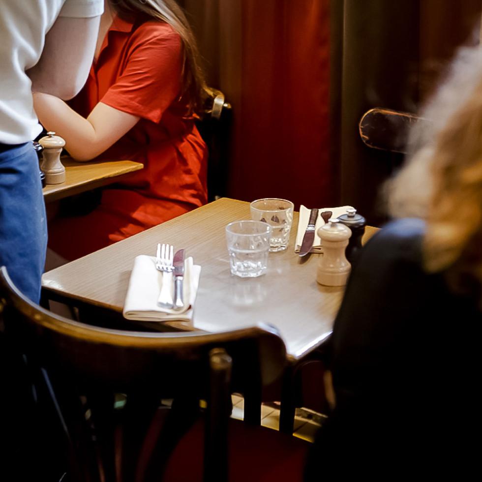 Café Constant -Paris