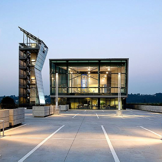 AEE - station épuration eau - Liége - Belgique