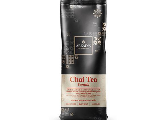 Arkadia Chai Tea Vanilla (1kg)