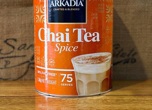 Arkadia Chai Tea Spice (1.5kg)