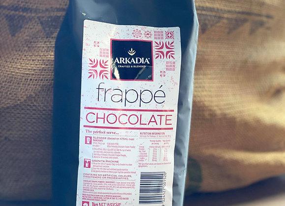 Arkadia Frappe - Chocolate (1kg)