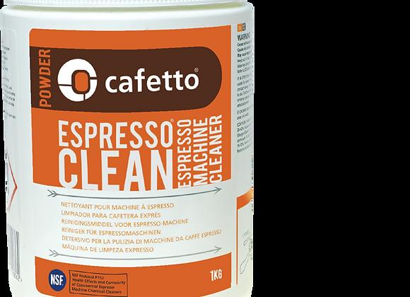 Cafetto@Espresso Clean