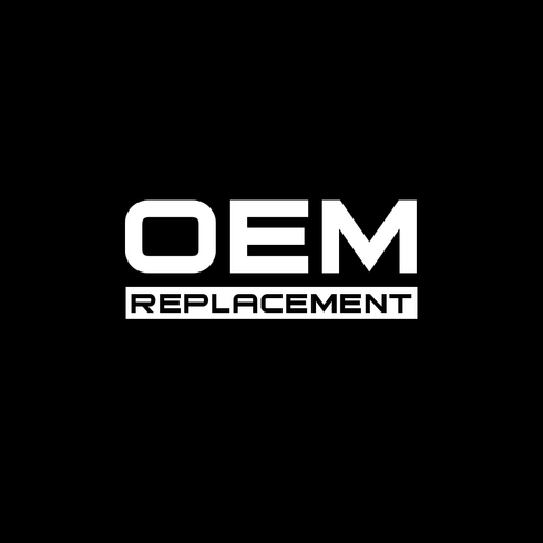 OEM REPLACEMENT PARTS