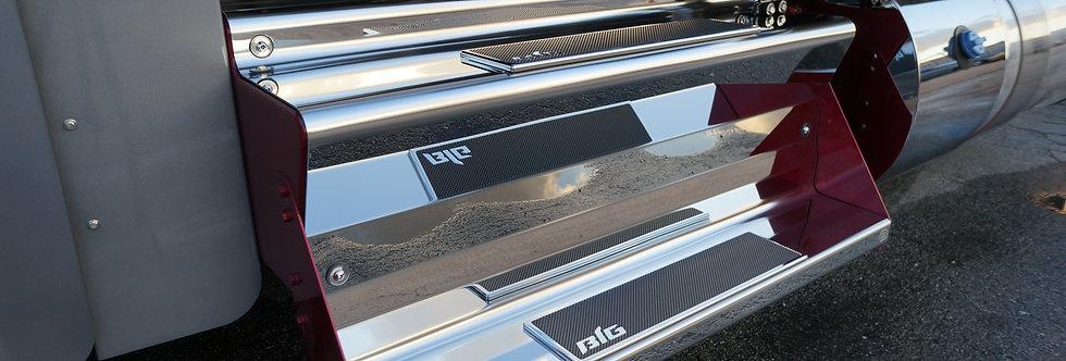 'Big' Strapper Step Pad Kit