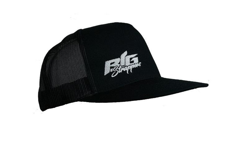 Flatbill Big Strappin' Trucker Snapback