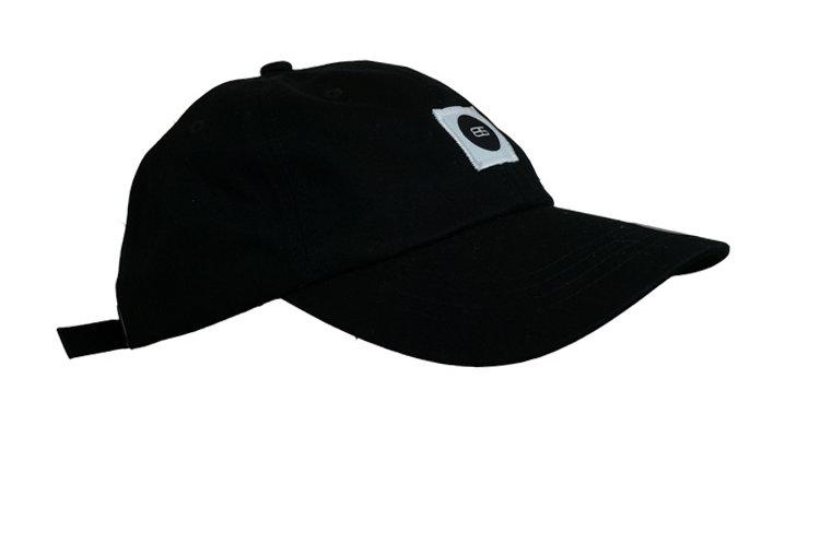 8S Strapback Dad Hat