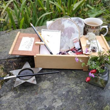 A Studio in a Box