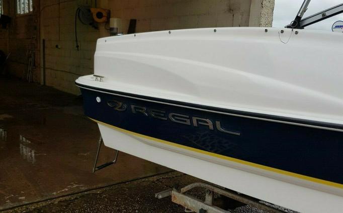 Regal Starboard