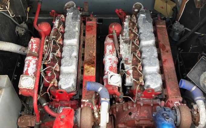 Bonito engines