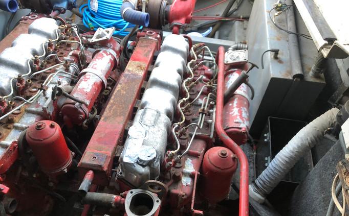 Bonito port engine