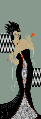 1Bad N Bourgeoise_Athena_Poster-01