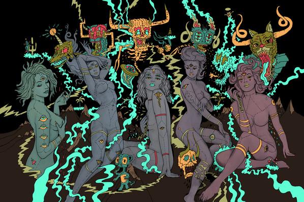 Cosmic Creatures 11x17.jpg
