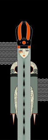 1Bad N Bourgeoise_Arya_Poster-01