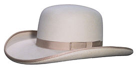 Jim Bridger Hat
