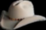 Nevada Smith Hat