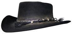 Johnny Ringo Hat