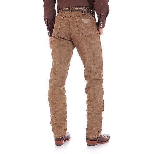 Wrangler Black Whiskey Original fit jeans