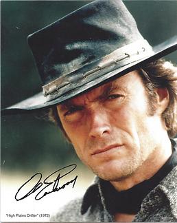 Clint Eastwood Hats