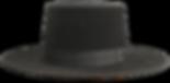 Bolero Hat