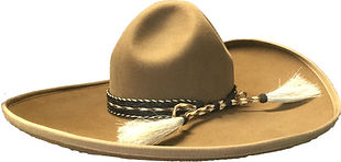 Pistolero Hat