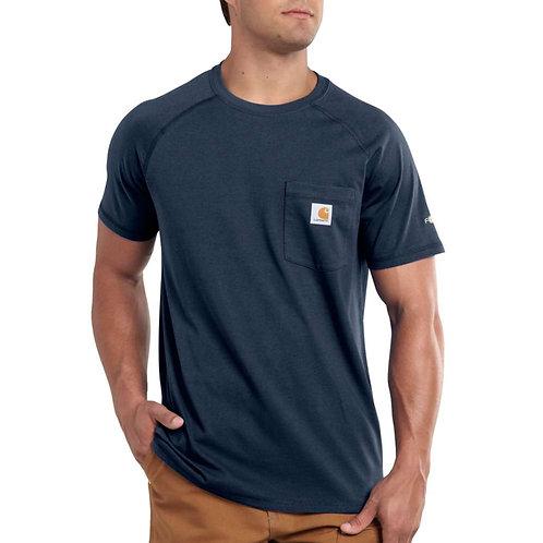 Carhartt Force® Cotton Short-Sleeve T-shirt