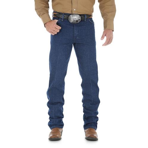 Wrangler Prewashed Indigo Original fit Jeans