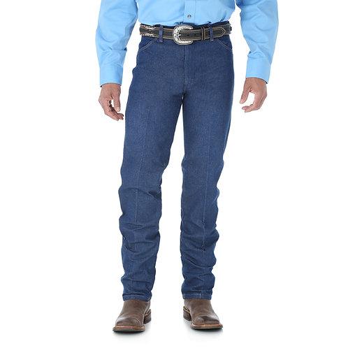 Wrangler Rigid Indigo Jeans