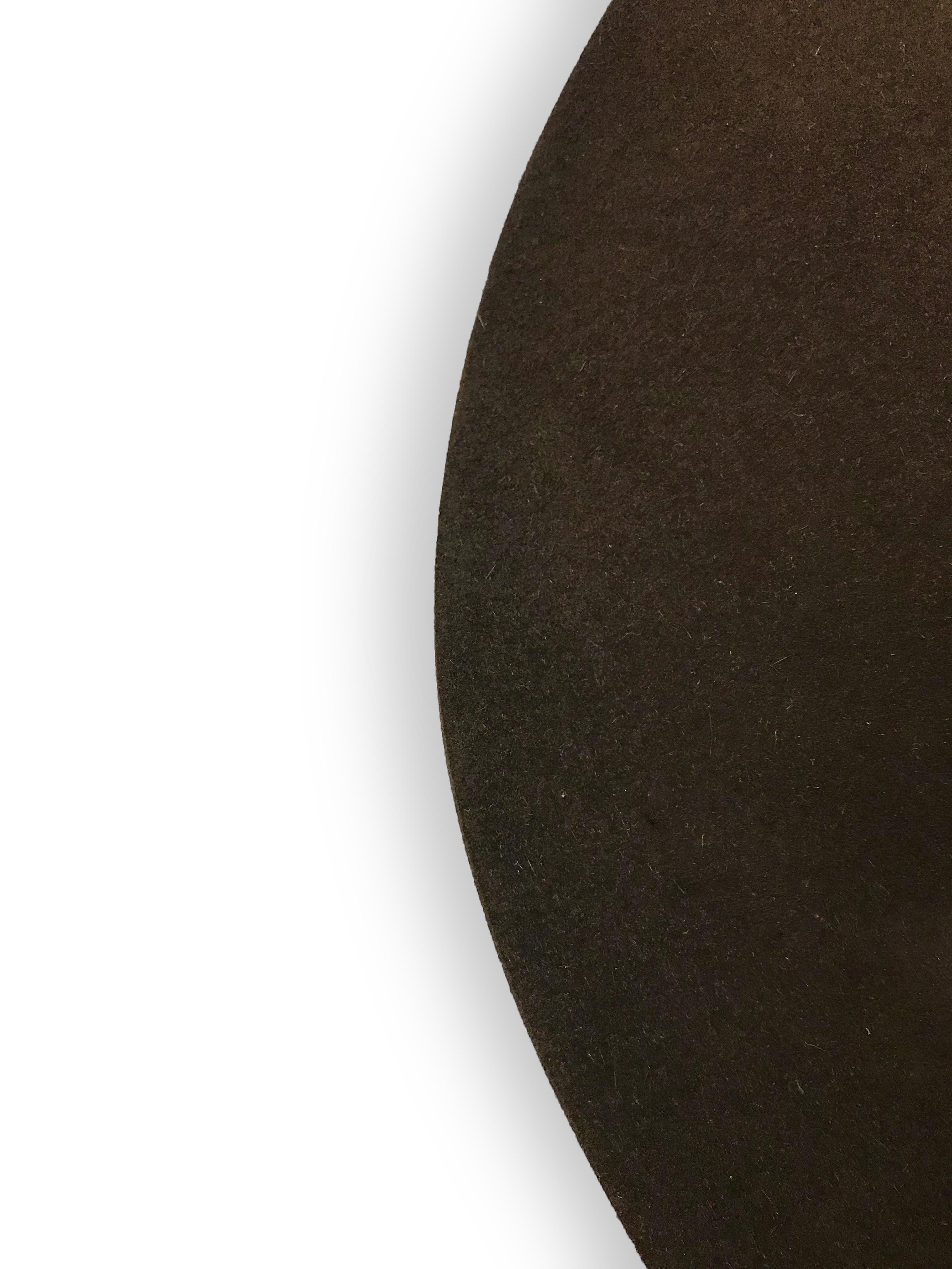 Stetson-Chocolate